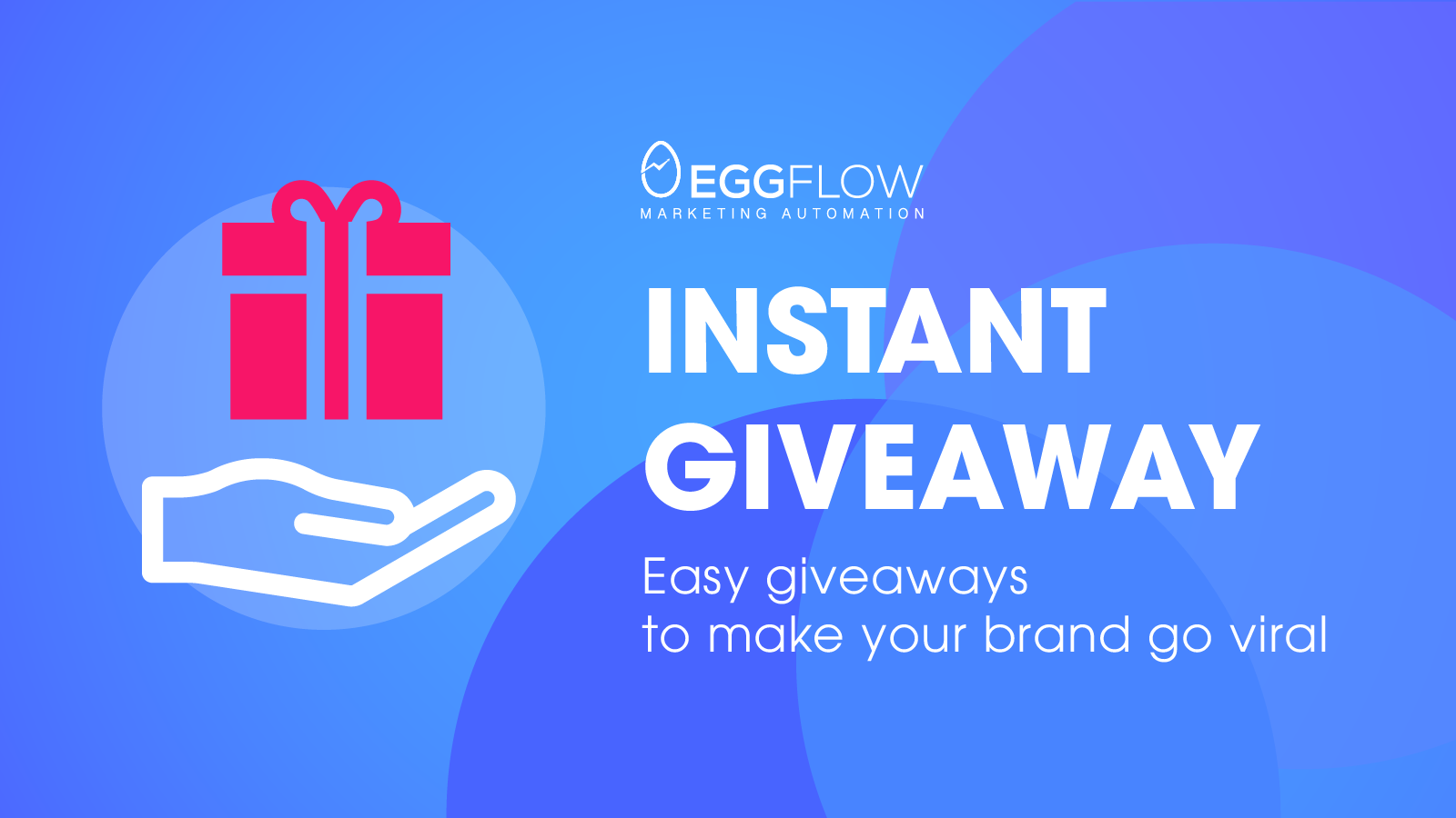 Instant Giveaway and how to run effective online contests